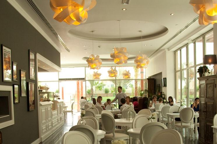 Circle Cafe Menu Healthcare City