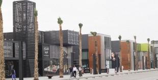 Al Wasl Box Park