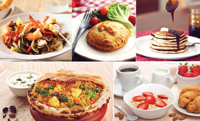 Best Cheap Food In Abu Dhabi