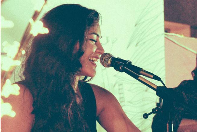 Freshly Ground Sounds: Iman Al Shaybani