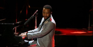 Dubai Jazz Festival preview - John Legend interview