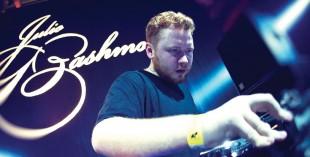 Julio Bashmore live in Dubai