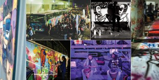 Street Nights in Al Quoz - complete preview