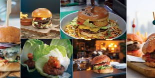 Best burgers in Dubai - complete guide