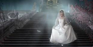 Cinderella 2015 movie