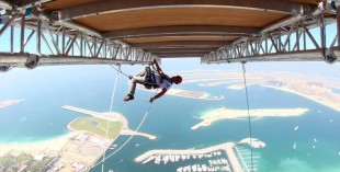 Dream Jump Dubai