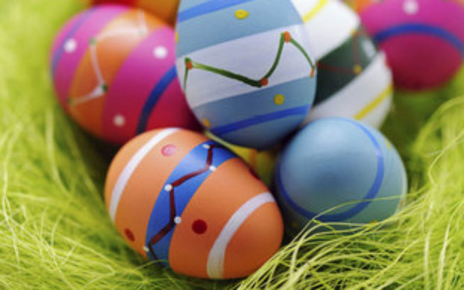 Easter in dubai lunch and brunch deals whats on eggspectation negle Image collections