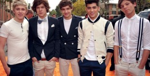 One Direction Dubai concert newsOne Direction Dubai concert news