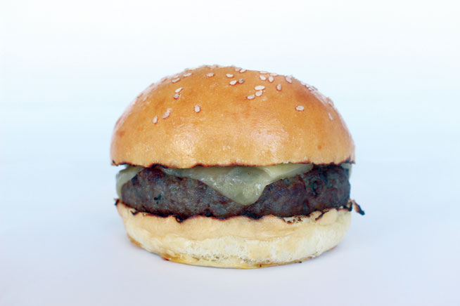 Rib Room - best burgers in Dubai