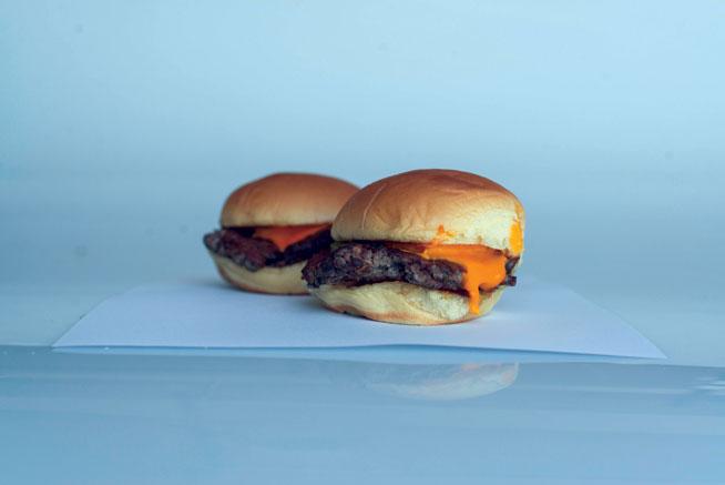 Salt - best burgers in Dubai