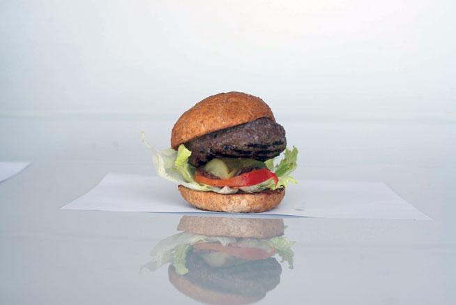 Urban Bistro - best burgers in Dubai