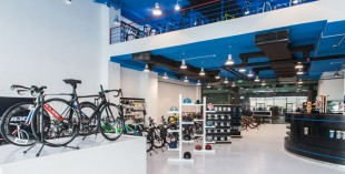 Be Bike Shop - new place to buy a bicycle in Dubai