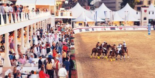 Beach Polo Cup Dubai