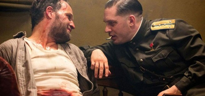 Child44 movie trailer