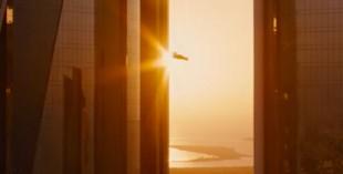 Etihad Towers Abu Dhabi hotel package for Furious 7