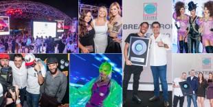 Hype Music & Nightlife Awards at EDEN Beach Club