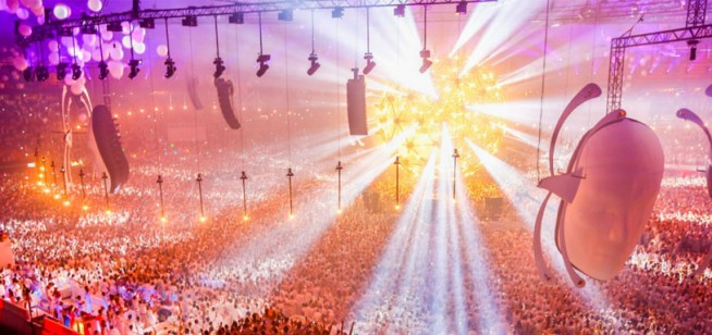 Sensation announces Dubai show in 2015