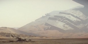 New Star Wars trailer - The Force Awakens second teaser