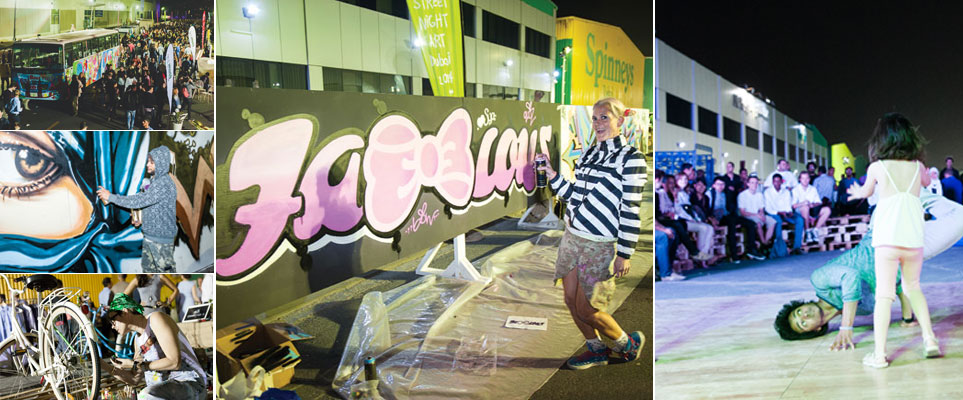 Street Nights DXB set for 10-days at The Walk, JBR