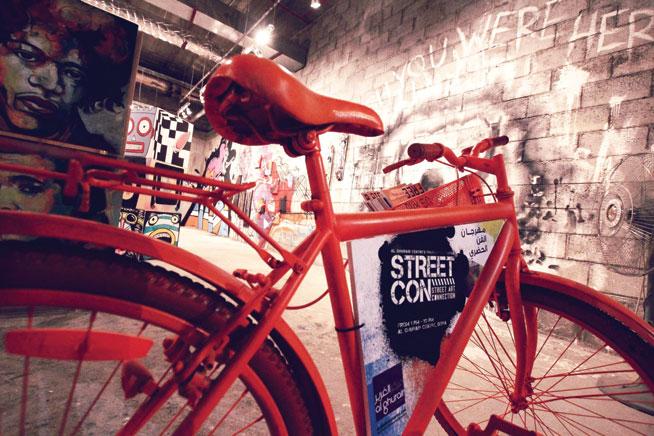 StreetCon Dubai at Al Ghurair Centre