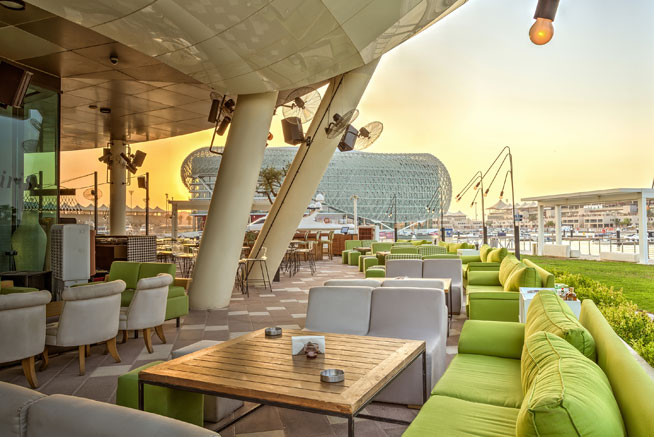 Easter in abu dhabi brunch deals what 39 s on abu dhabi for Ristorante cipriani abu dhabi