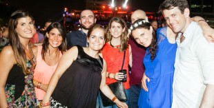 Best pictures of Dubai music festival Blended