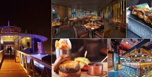 Jumeirah Restaurant Week - best deals