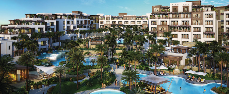 Jumeirah al naseem first details what 39 s on for What s the most expensive hotel in dubai
