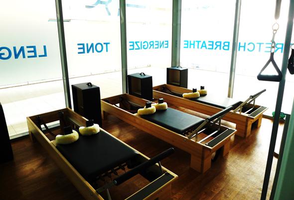 Piloga-Reformer-Pilates
