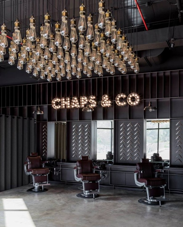beard trims the best barbershops in dubai what 39 s on dubai. Black Bedroom Furniture Sets. Home Design Ideas