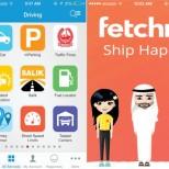 Dubai apps