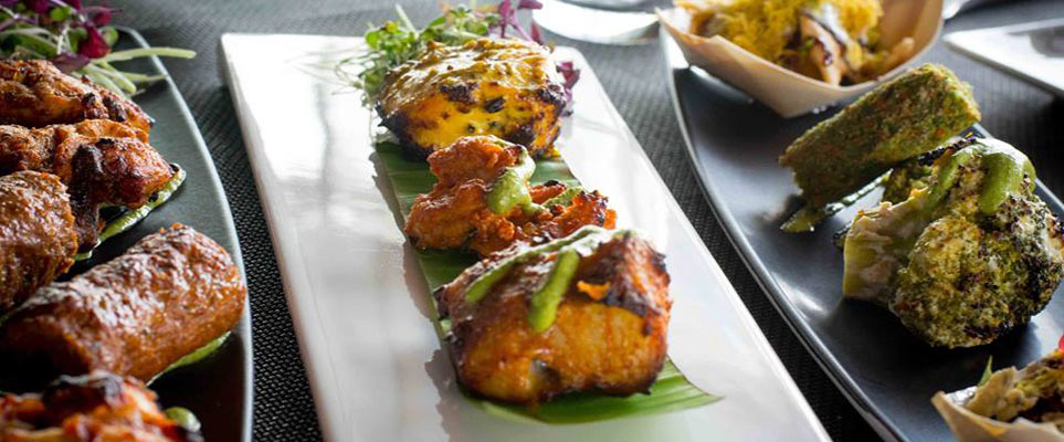 Indian Best Restaurants In Dubai