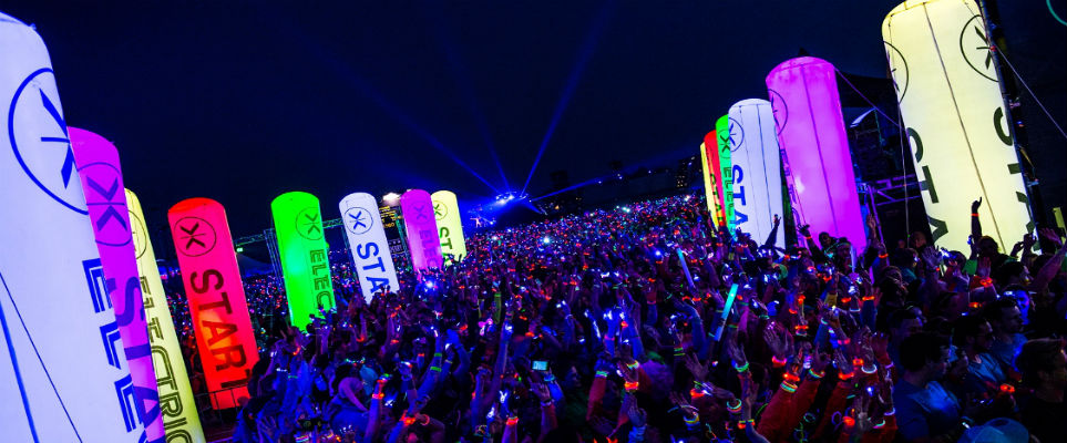 Dates for Electric Run announced