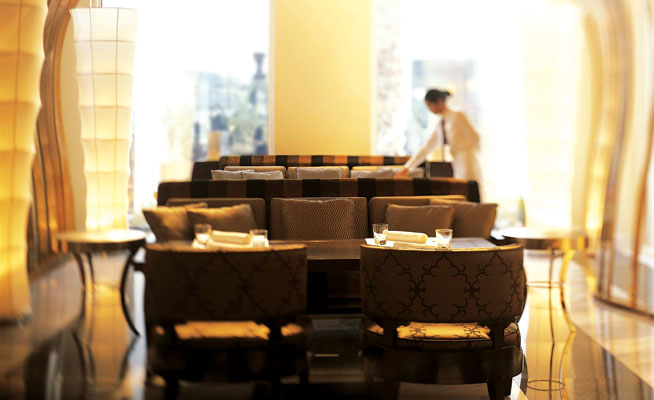 6 private dining rooms to try in dubai what 39 s on dubai for Best private dining rooms dubai
