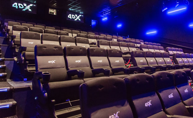 pics amp video inside mall of the emirates new vox cinemas