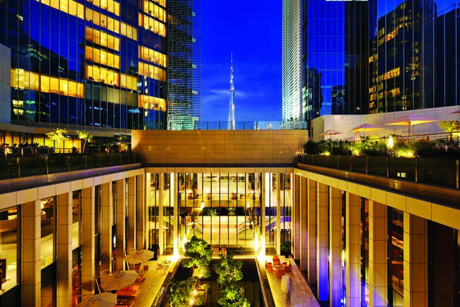 Win a hotel stay and dinner at the oberoi for What s the most expensive hotel in dubai
