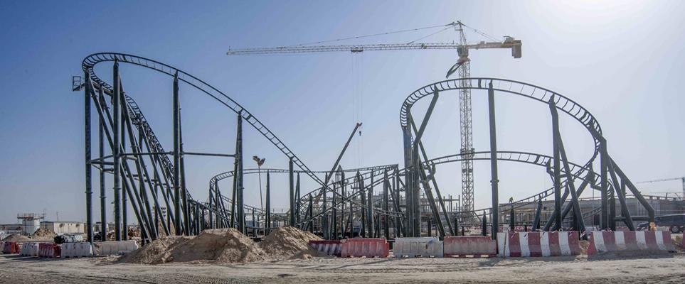 Ihram Kids For Sale Dubai: LEGOLAND Dubai Gets Its First Rollercoaster