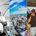 boat parties dubai