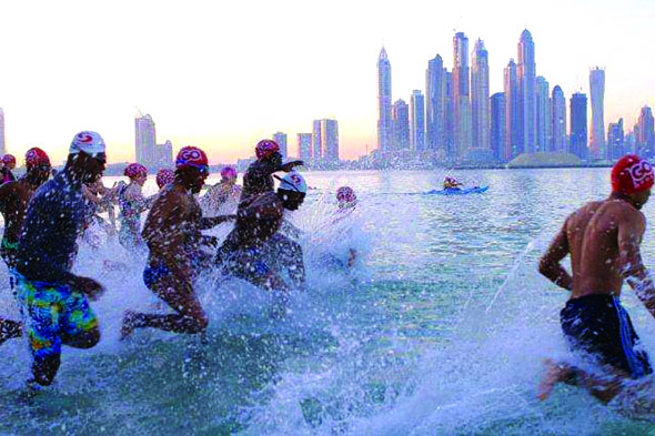 16 Things To Do In Dubai This Weekend