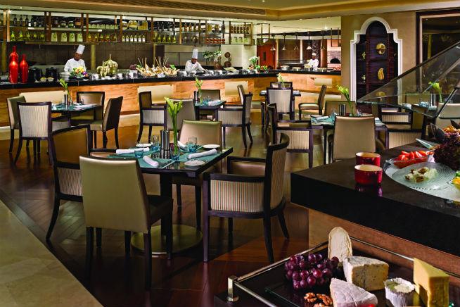 Beijing Restaurant Menu Abu Dhabi
