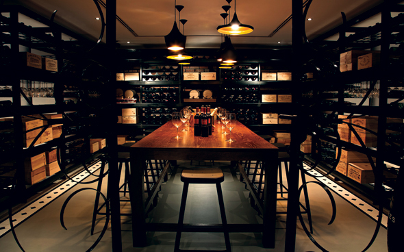 Dubaying - Life Style Blog - 7 of Dubai\'s most stylish bars