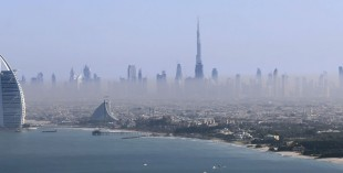 is dubai an expensive place to live?