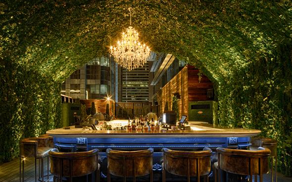 7 Of Dubai S Most Stylish Bars What S On Dubai