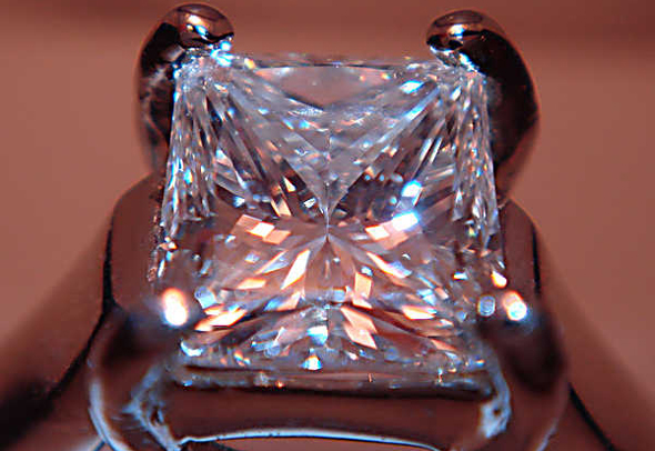 Diamond_princess_cut