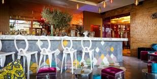 LUA restaurant