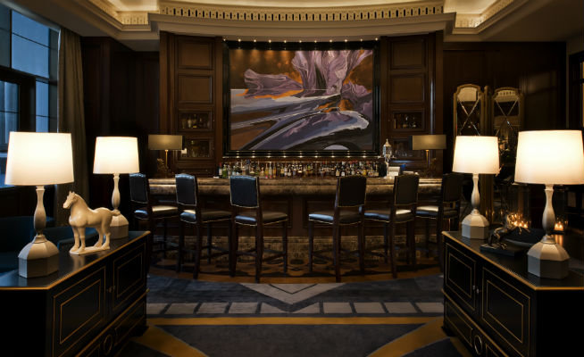 six new bars to try in dubai what 39 s on dubai. Black Bedroom Furniture Sets. Home Design Ideas