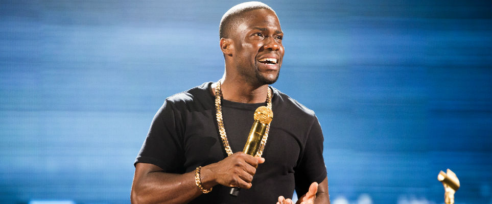 What Now Tour Kevin Hart Australia