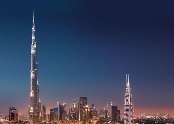 burj khalifa tripadvisor
