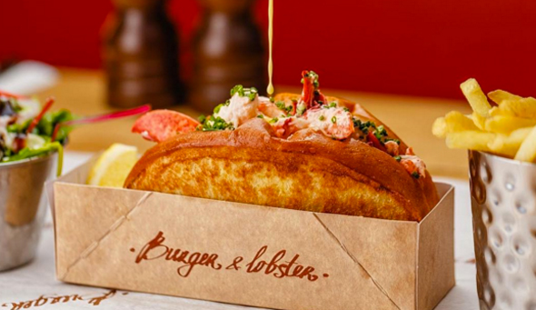 Reviewed: Burger & Lobster - What's On Dubai