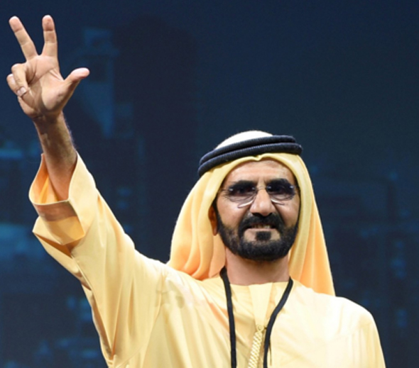Viral Content More Than Just Number Of Views: Sheikh Mohammed's Inspiring Letter On The Future Of The